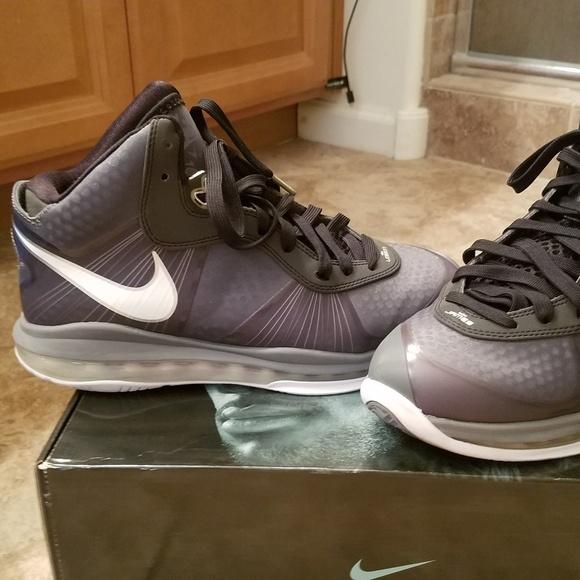 online store 96f0a d3e13 ... Nike Lebron 8 V 2 .